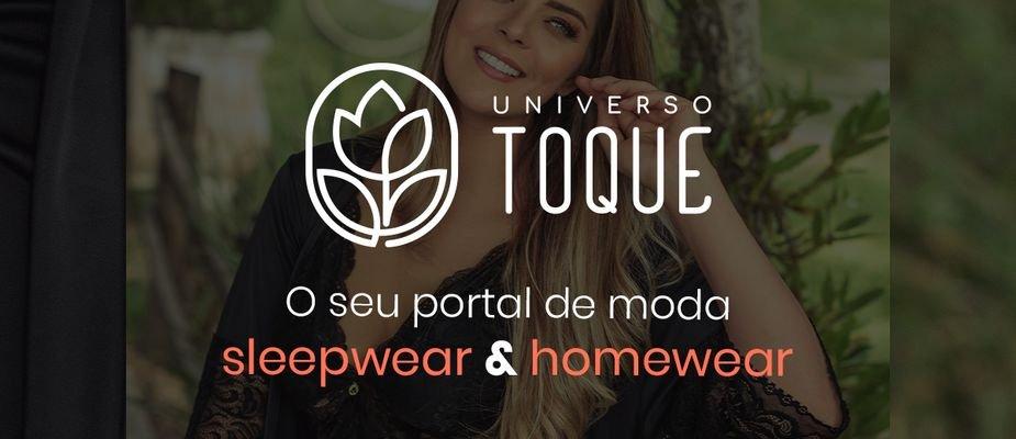 O melhor portal de moda Sleepwear e Homewear chegou!