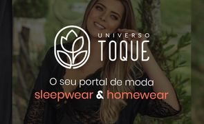 Blog Universo Toque