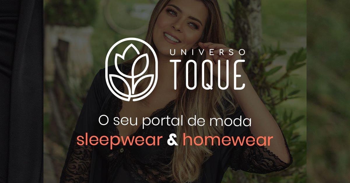Blog Universo Toque