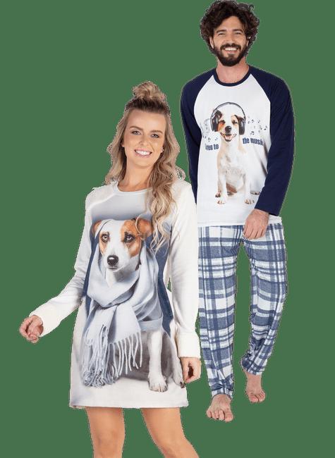 kit dog camisola